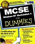MCSE Windows NT Workstation 4 For Dum...
