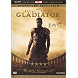 Gladiator Signature Selection (Two-Disc Collector's Edition) ~ Russell Crowe