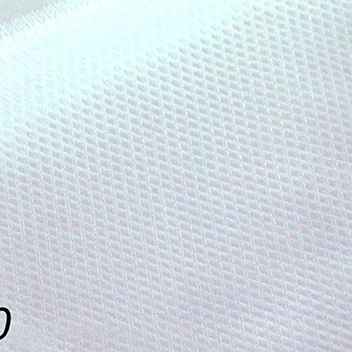Reber 6745 N Sacchetti Goffrati per Sottovuoto, 15x25 cm, 105 Micron, Anti-UV, 100 Pezzi, Trasparente