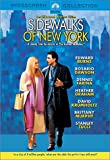 echange, troc Sidewalks of New York [Import USA Zone 1]
