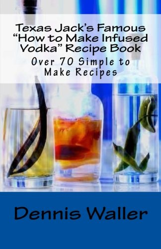 how to make bacon infused vodka
