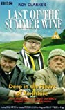 Last Of The Summer Wine - Deep In The Heart Of Yorkshire [VHS] [1979] [1973]