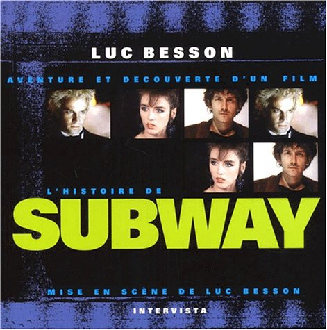 Besson essay luc master spectacle