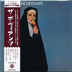 サード(紙ジャケット仕様)(THE DEVIANTS 3RD)(PAPER SLEEVE)