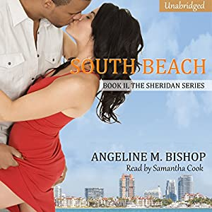 South Beach Audiobook