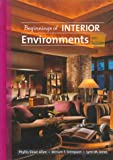 img - for Beginnings of Interior Environment (8th Edition) book / textbook / text book