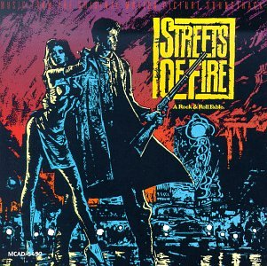 Streets of Fire: A Rock & Roll Fable (Can Can Soundtrack compare prices)