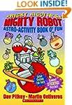 Ricky Ricotta's Mighty Robot Astro-Ac...