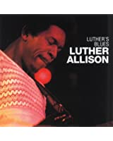 Luther's Blues (Remaster + 3 Titres)