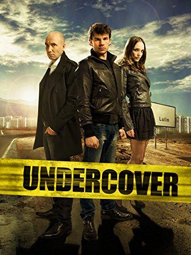 Undercover TV Series Season 1 Eps 2