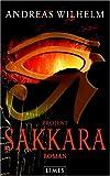 Projekt: Sakkara: Roman title=