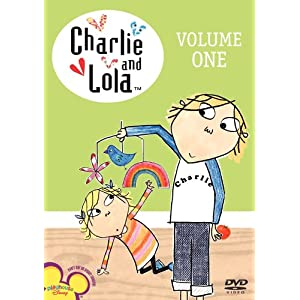 Charlie and Lola, Vol. 1 movie