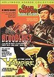 echange, troc Killer Creatures: Bloodlust & Atom Age Vampire [Import USA Zone 1]