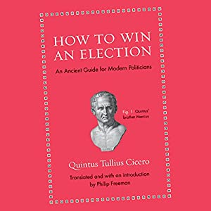 How to Win an Election Audiobook