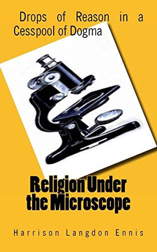 Religion Under the Microscope