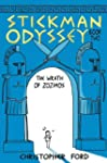 Stickman Odyssey, Book 2: The Wrath o...