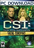 CSI: Fatal Conspiracy [Download]