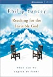 Reaching For The Invisible God - What Can We Expect To Find?