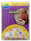Neat Solutions 10 Count Neat-Ware Potty Topper
