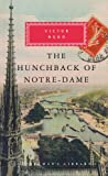Victor Hugo The Hunchback of Notre-Dame (Everyman Library)