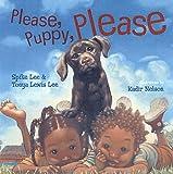 Please, Puppy, Please (0689868049) by Lee, Spike