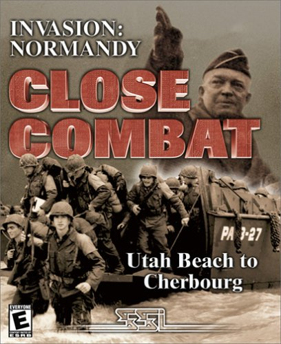 Close Combat: Invasion Normandy - PC