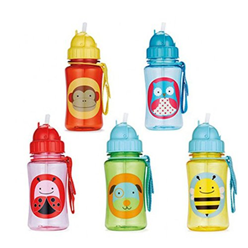 Cartoon Baby Bottles front-1029745