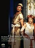 Mozart: Cosi Fan Tutte [DVD] [2008] [NTSC]