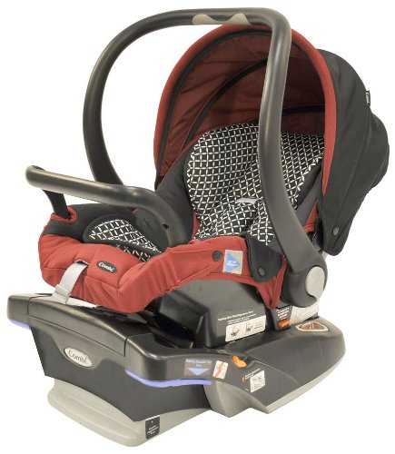 Combi Shuttle 33 Car Seat - Cranberry Noche (Closeout)