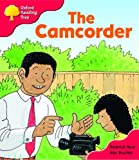 Oxford Reading Tree: Stage 4: More Storybooks: the Camcorder: Pack A (Oxford Reading Tree)