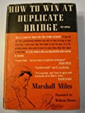 img - for How to win at duplicate bridge (An Exposition-banner book) book / textbook / text book