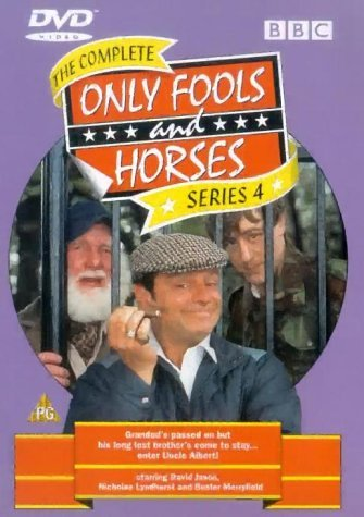 only-fools-and-horses-series-4-import-anglais