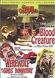 echange, troc Killer Creatures: Blood Creature & Werewolf [Import USA Zone 1]