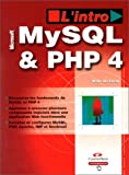 img - for MySQL & PHP 4 (French Edition) book / textbook / text book