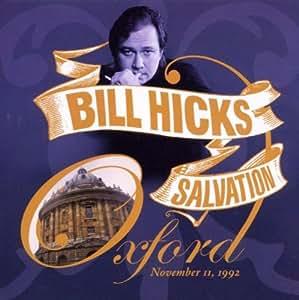 Salvation (Oxford, November 11, 1992)