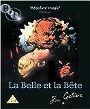 La Belle et la bete [DVD]