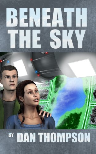 Beneath the Sky ebook