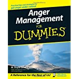Anger Management For Dummies ~ W. Doyle Gentry