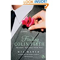 Finding Colin Firth by Mia March – Review