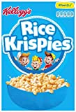 Kellogg's Rice Krispies 340 G (Pack of 8)