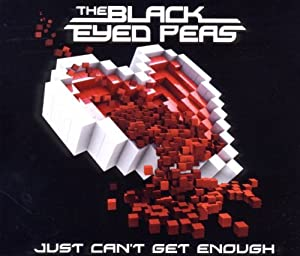 Just Can't Get Enough (2-Track)