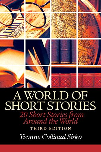World of Short Stories: 20 Short Stories from Around the World Plus Mywritinglab Without Pearson Etext -- Access Card Package