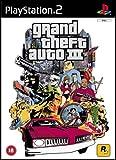 Grand Theft Auto III (PS2)