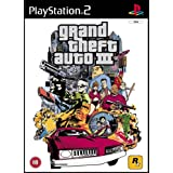 Grand Theft Auto III (PS2)by Rockstar