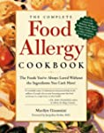 The Complete Food Allergy Cookbook: T...