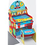 Thomas & Friends Desk & Stool