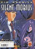Silent Möbius, Band 4