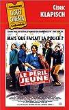 echange, troc Le Péril jeune [VHS]