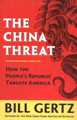 Image for The China Threat