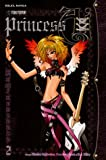 Princess Ai, Tome 2 (French Edition) (284946340X) by Courtney Love
